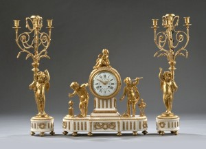 Carrera Clock