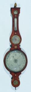 French Barometer