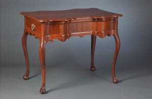 Dutch Tea Table