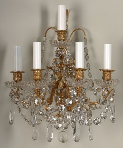 French Sconces