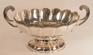 Compote/Punch Bowl