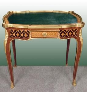 Louis XV Style Desk